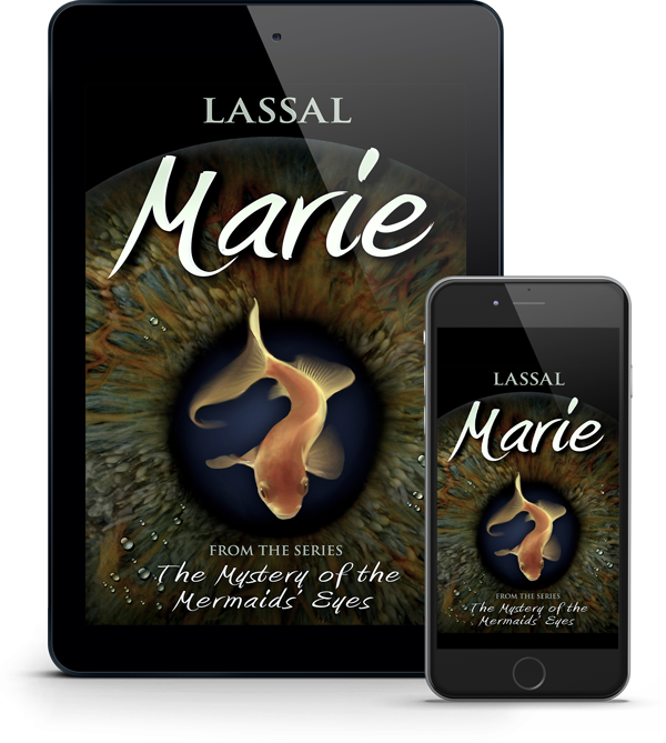 Marie – The Mystery of the Mermaids' Eyes