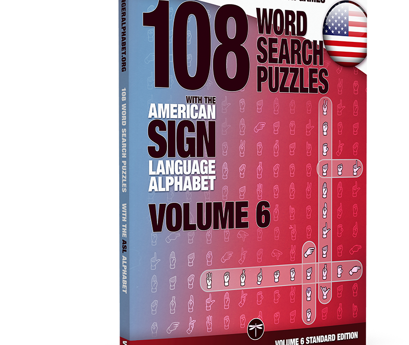 fingerspelling-word-search-games-108-word-search-puzzles-with-the-american-sign-language-alphabet-volume-06-standard